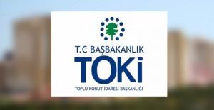 TOKİ Kayabaşı'nda 77 adet işyerini ihale ile satışa çıkarttı!