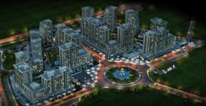 Torkam İnşaat ve Emlak Konut'tan yeni proje; Temaşehir Konya