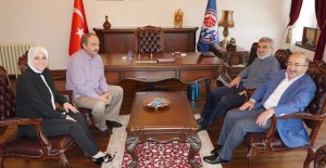 Trabzon her alanda önemli bir değişim ve dönüşüm yaşıyor!
