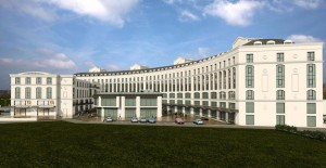 Yeşil GYO'dan Tuzla'ya yeni proje; Elexia Tuzla