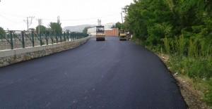 Yıldırım Belediyesi yeni imar yolları ile ulaşımı rahatlattı!