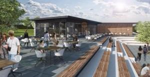 Yıldırım Cumalıkızık, Balaban ve 75. Yıl mahallelerine yeni sosyal alanlar yapılacak!