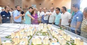 Yıldırım Yiğitler Mahallesi Kentsel Dönüşüm Projesi için uzlaşma görüşmeleri başladı!