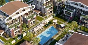 232 Yelki projesi İzmir Güzelbahçe'de yükselecek!