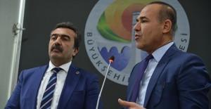 Adana Şambayadı'da 22 yıllık imar sorunu çözülüyor!