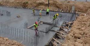 Alanya'da hasta yakınları için otel konforunda tesis inşa ediliyor!