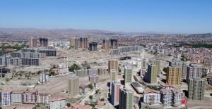 Altıağaç-Karaağaç- Hüseyingazi Kentsel Yenileme Projesi'nde teslimler bu yıl yapılacak!