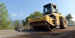 Antalya Belediyesi Gazipaşa'da altyapı çalışmalarına başladı!
