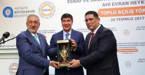 Antalya Balbey Kentsel Yenileme Projesi için Bakanlar Kurulu kararı çıktı!