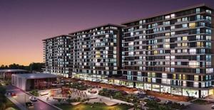 Azur Marmara projesinde satışlar başladı!