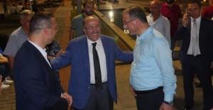 Başkan Gümrükçüoğlu, Trabzon'da sürdürülen çalışmalar hakkında bilgi verdi!