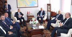 Başkan Keleş, Düzce'nin projelerini anlattı!