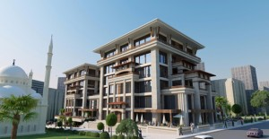 Beyaz inşaat'tan Gaziosmanpaşa'ya yeni proje; Beyaz Rezidans Gaziosmanpaşa