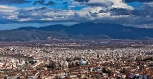 Bursa yaşam kalitesi en yüksek 21. şehir oldu!