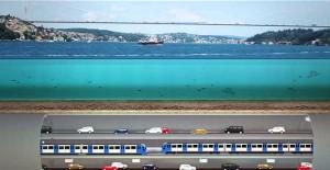Büyük İstanbul Tüneli projesi Kağıthane'ye değer katacak!