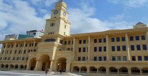 Büyükçekmece Belediyesi'nin yeni hizmet binası açıldı!