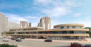 Demirtaş'a yeni proje; Bakyapı Prestij Optimum