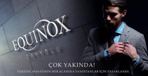 Equinox Çayyolu projesi teslim tarihi!