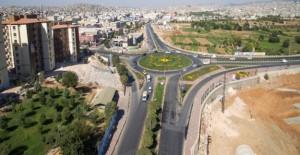 Gaziantep Belediyesi 250 kilometre imarlı yol çalışması yaptı!