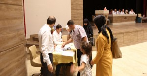 Gaziantep Güzelyurt'ta 222 konutun ihalesi tamamlandı!