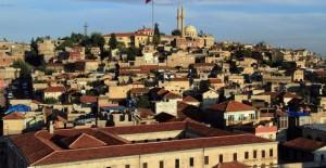 Gaziantep'te 6 ayda 960 yapı ruhsatı verildi!
