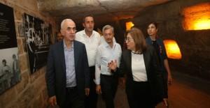 'Gaziantep'te Türkiye'nin en büyük dönüşümlerinden biri gerçekleştiriliyor'!