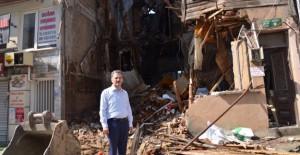 Gemlik'te tarihi yapılar restore ediliyor!