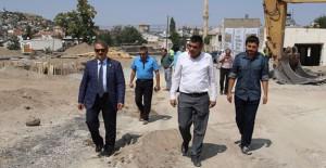 Hacılar kentsel dönüşüm projesinde 1. etap teslimleri 2018'de!