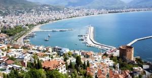 Hazine'den Antalya Büyükşehir Belediyesi'ne taşınmaz devri!
