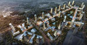 İnvest İnşaat'tan Başakşehir'e yeni proje; İnvest İnşaat Başakport projesi