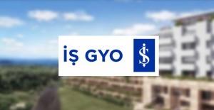 İş GYO'dan yeni proje; İş GYO Tuzla projesi