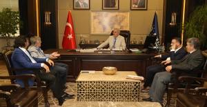 İstanbul Caddesi Bursa'nın en prestijli bölgesi olacak!
