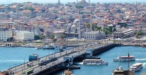 İstanbul'un bugünkü toplam arsa değeri 2 trilyon dolar!