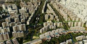 İzmir Bayraklı kentsel dönüşüm projesinin detayları!