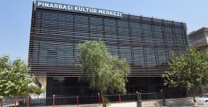 İzmir Bornova Pınarbaşı Kültür Merkezi 10 Ağustos'ta açılıyor!