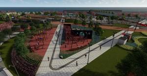 İzmir Demokrasi Şehitleri Meydanı'nın yapım ihalesine 7 firma teklif verdi!