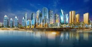 İzmir'e yeni proje; Dap Yapı İzmir Konak projesi