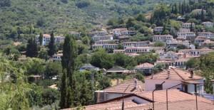 İzmir Selçuk Şirince imar planı kurulda!