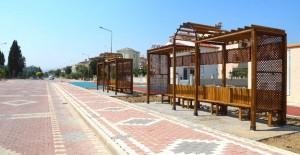 İzmir Torbalı Muratbey Mahallesi sosyal yaşam alanı olacak!