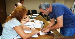 İzmit Belediyesi 9 taşınmazın kiralama ve satış ihalesini yaptı!