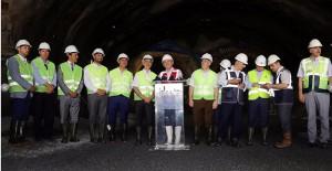 Kabataş-Kağıthane-Mahmutbey metrosu 15 istasyonlu olacak!