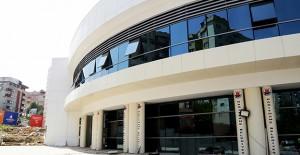 Kağıthane Hamidiye Spor Kompleksi yakında açılıyor!