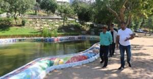Kartal Belediyesi, ilçenin en büyük parkını inşa ediyor!