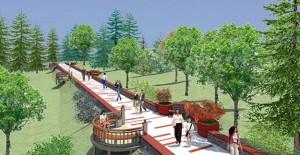 Kayardı Kent Park Projesi Niğde'nin yeni yüzü olacak!