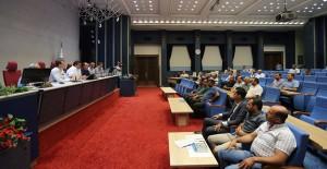 Kayseri Belediyesi 12 adet arsanın ihalesini yaptı!