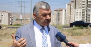 Kayseri Belediyesi yeni hastanenin arsasını buldu!