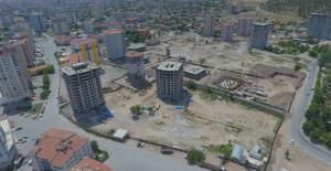 Kayseri Melikgazi'nin 3 mahallesinde 4 bin 107 konutluk kentsel dönüşüm projesi!
