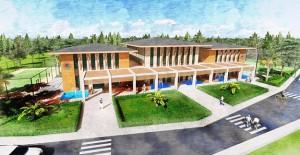 Kepez Belediyesi Gaziler Mahallesi'nde sosyal yaşam merkezi inşa ediyor!