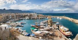 Kıbrıs'ta 2016 yılında 2 bin 360 inşaat dosyası var!