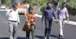 Konya Meram'da Antalya Yolu Beyşehir Yolu'na bağlanacak!